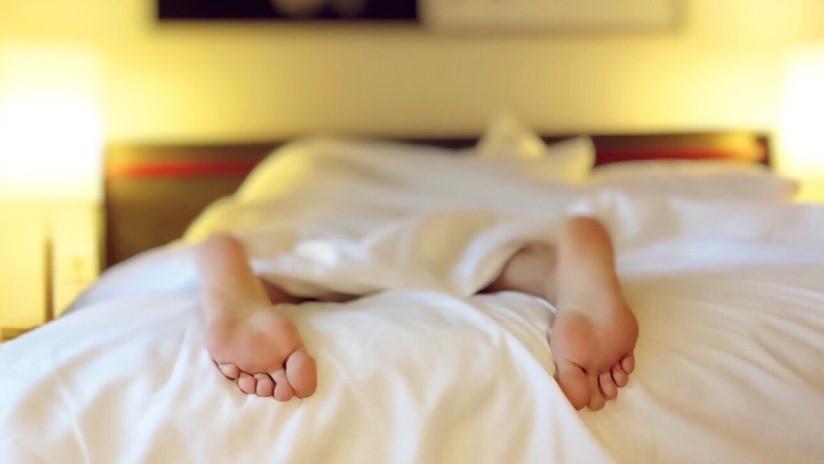 Dormir poco nos hace sentir más dolor