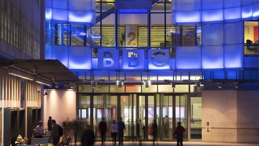 """El regulador ruso determina que hay """"ciertas violaciones"""" en el trabajo de la BBC"""