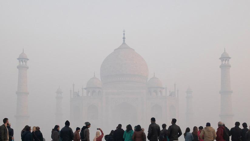Peligro en el aire: Las grandes urbes del mundo, amenazadas por la polución