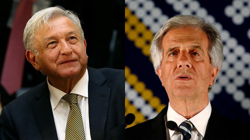 ¿Por qué México y Uruguay pueden ser claves en la resolución del conflicto en Venezuela?