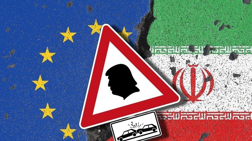 Alemania, Francia y el Reino Unido lanzan un canal especial de pagos con Irán para evadir sanciones de EE.UU.