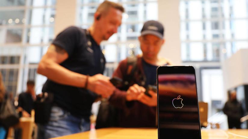 Los próximos modelos de iPhone tendrían una cámara 3D más potente y puerto USB-C