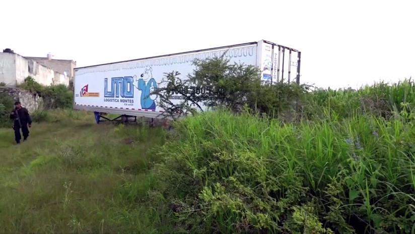 Jalisco, el estado mexicano donde es más fácil incinerar un cuerpo que identificarlo