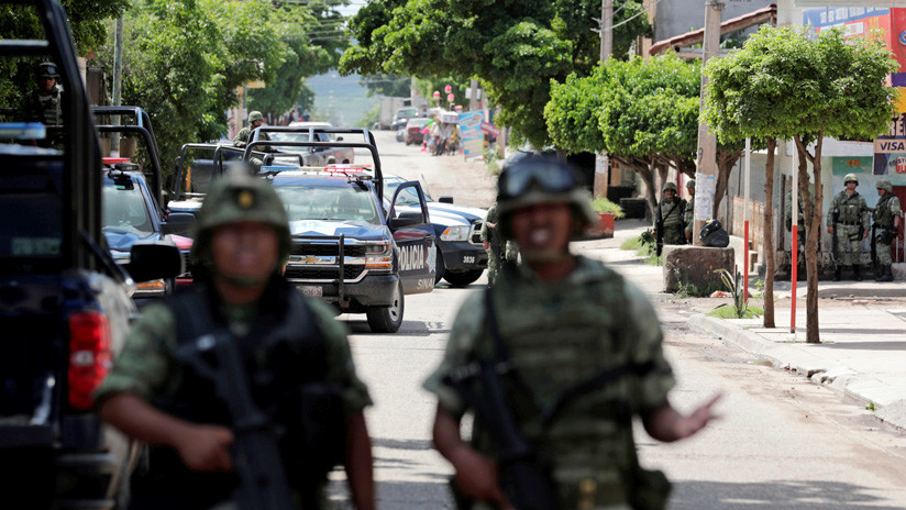 """Fin de """"la guerra contra el narco"""" en México y despliegue de la Guardia Nacional: ¿Anuncios contradictorios?"""