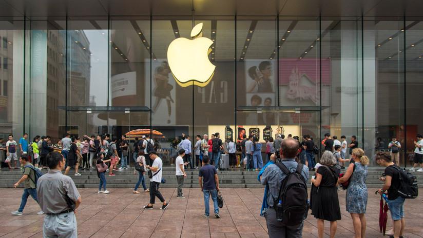 Apple se plantea crear un iPhone exclusivo para China