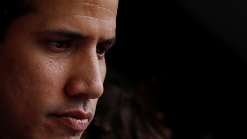 El subsecretario de Asuntos Exteriores de Italia no reconoce a Juan Guaidó como presidente encargado de Venezuela