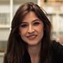 Magda Coss Nogueda, periodista y escritora.