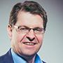 Ralf Stegner, vicepresidente del SPD