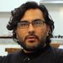 Oswaldo Zavala, escritor y académico