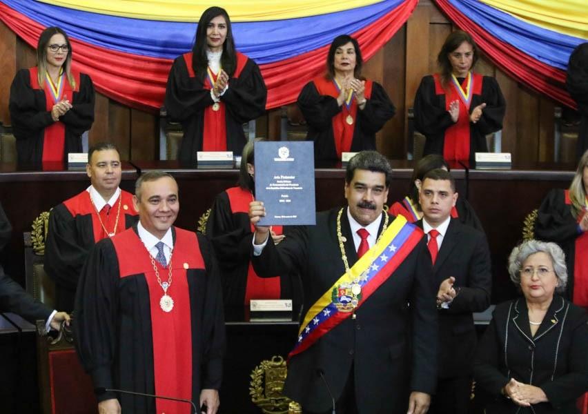 Ministerio de Comunicación e Información de Venezuela