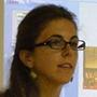 Élodie Brun, internacionalista mexicana