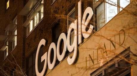 La sede de Google en Nueva York, EE.UU., 17 de diciembre de 2018.