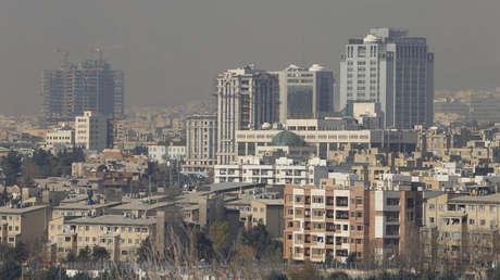 Teherán, Irán, el 10 de diciembre de 2018.