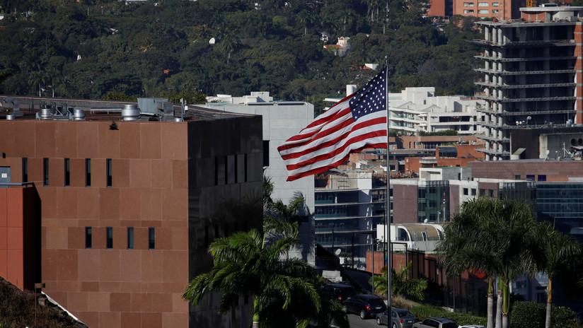 EE.UU. emite una alerta de seguridad para sus ciudadanos en Venezuela ante las próximas manifestaciones