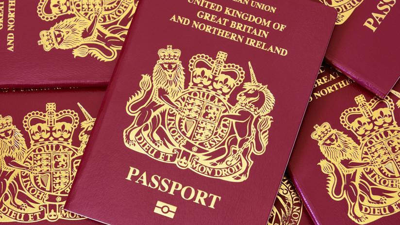 La Unión Europea estudiará que los ciudadanos británicos puedan viajar sin visado incluso tras un Brexit sin acuerdo