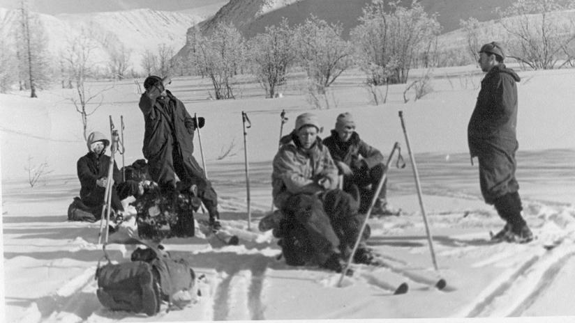 Abren una nueva investigación sobre la misteriosa muerte de 9 jóvenes en la 'Montaña de los Muertos' en Rusia