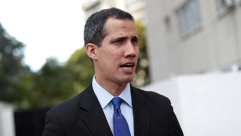 Guaidó rechaza la propuesta de diálogo con el Gobierno de Venezuela hecha por México y Uruguay