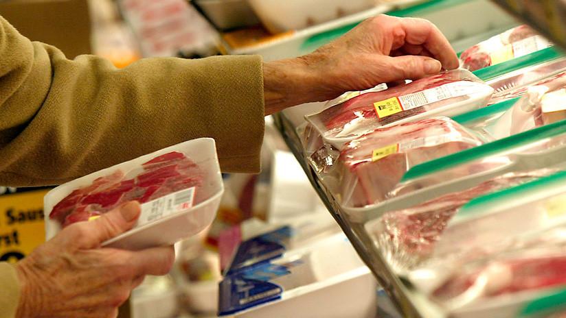 Alerta en la Unión Europea: Polonia exporta casi tres toneladas de carne de vaca enferma a 10 países