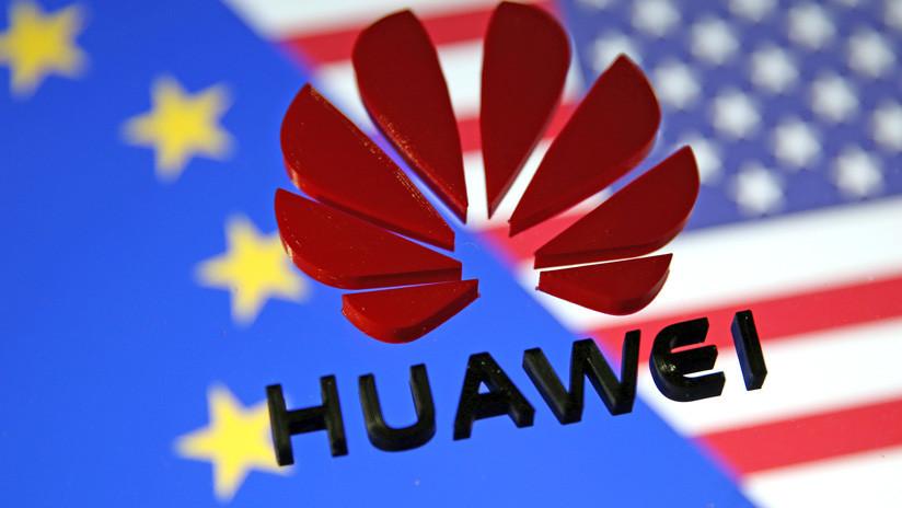 """EE.UU. presiona a la UE para que desconfíe de Huawei: """"Muchas pruebas, en su mayoría clasificadas"""""""