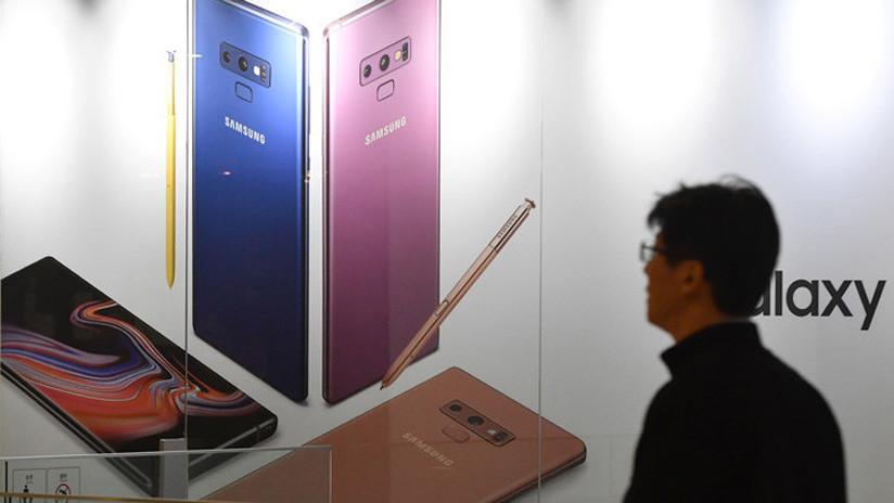 Todo lo que se sabe hasta ahora sobre el próximo Samsung Galaxy S10 Plus