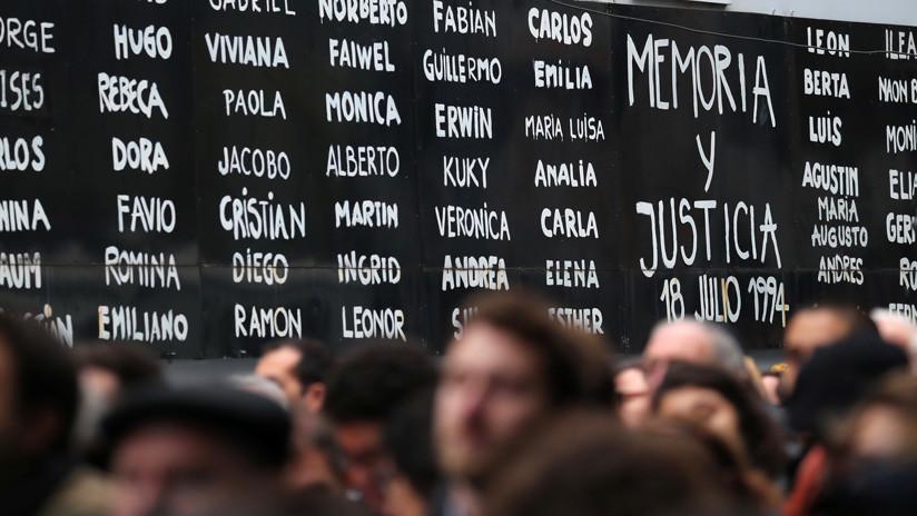 Entidades judías en Argentina están enfrentadas por una denuncia contra Cristina Kirchner
