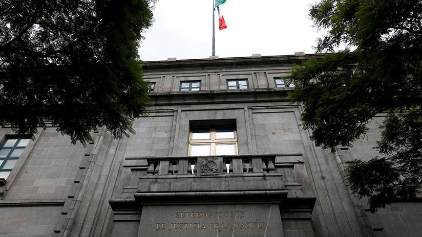 La polémica propuesta de López Obrador para cubrir a ministra en la Suprema Corte