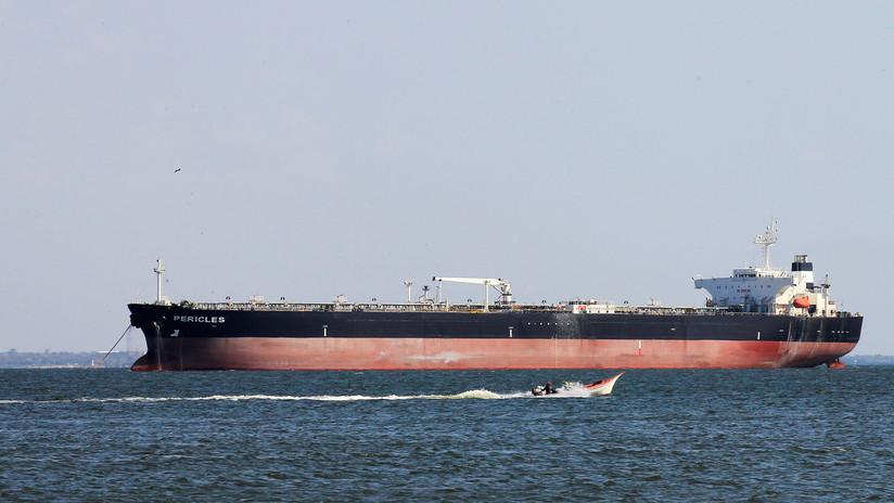 EE.UU. impone fecha límite a la compra de petróleo venezolano desde otros países