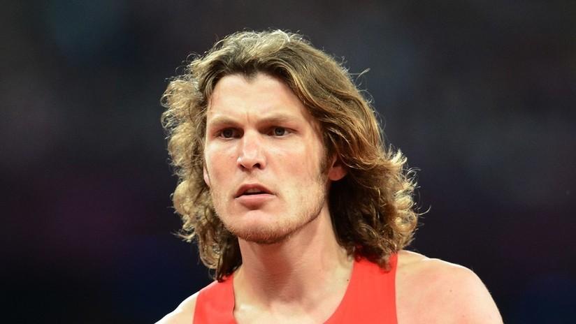 El Tribunal de Arbitraje Deportivo sanciona a 12 atletas rusos, incluido un campeón olímpico