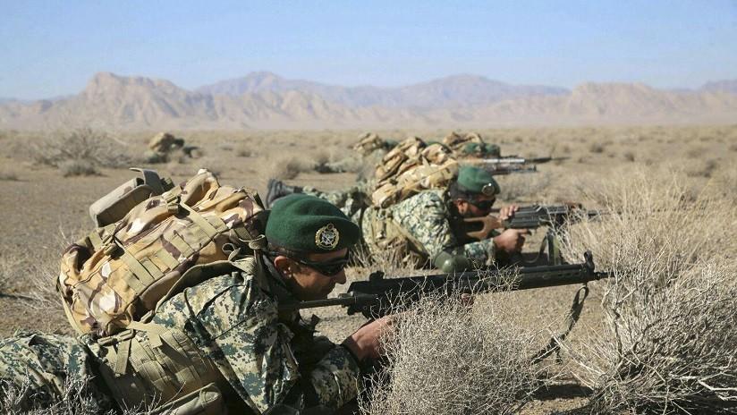 Un ataque terrorista contra militares en el sudeste de Irán deja al menos un muerto y 5 heridos