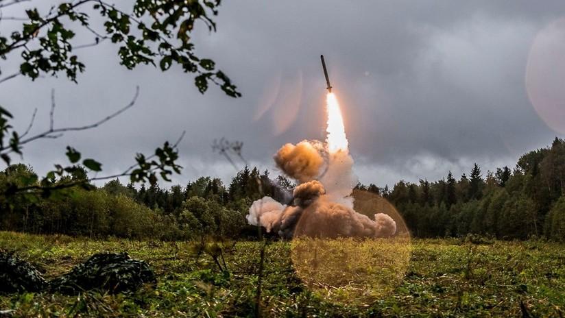 Putin aprueba el desarrollo de un misil supersónico de medio alcance tras la retirada de EE.UU. del tratado INF