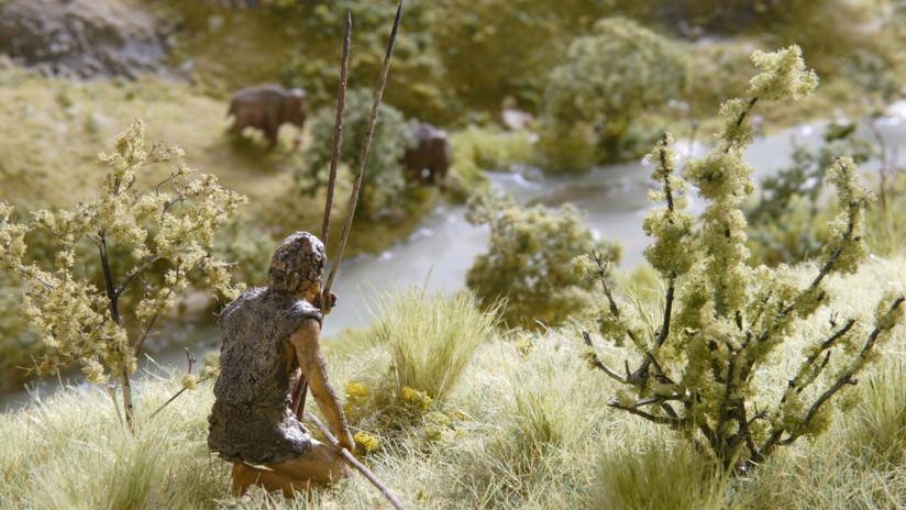 Desvelan nuevos e inesperados detalles sobre el hombre de Neandertal