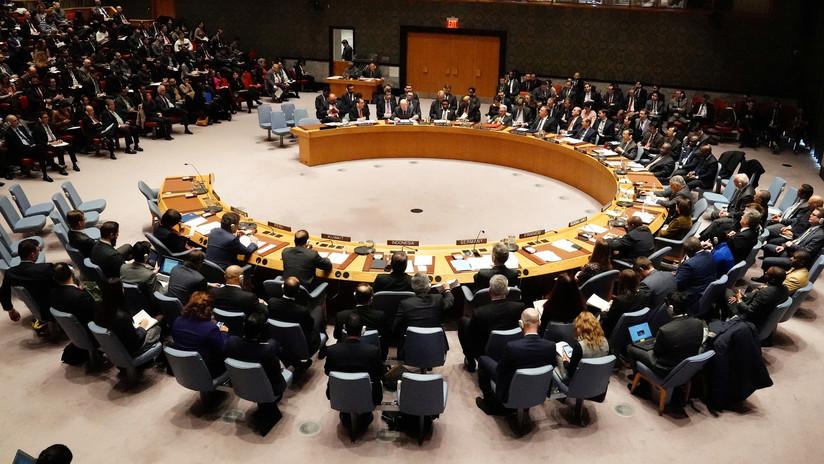 ¿Cuáles países proponen el diálogo en Venezuela?