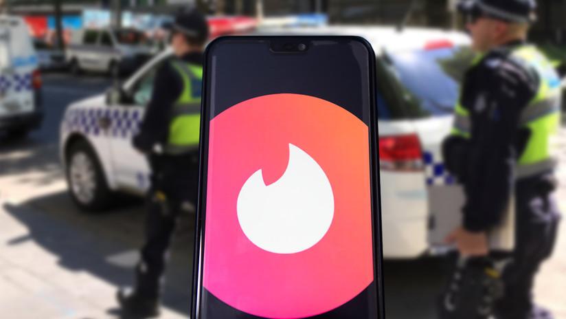 Prisión para un exagente de la Policía australiana que usó bases de datos policiales para Tinder