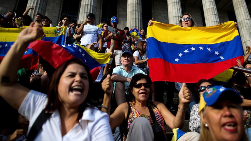 Ebrard encabezará delegación mexicana en diálogo pro Venezuela