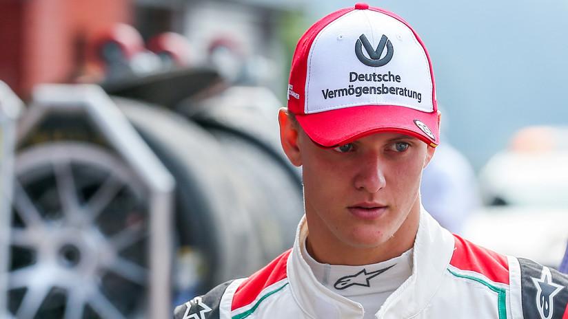 Hijo de Schumacher insta a los medios de comunicación que no difundan fotos falsas de su familia