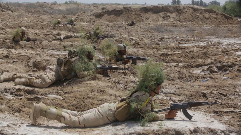 Irak elaborará un proyecto de ley que pondrá fin al acuerdo de seguridad con EE.UU.