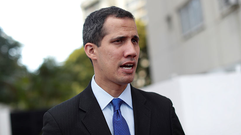 Venezuela revisará relaciones con países que reconocieron a Guaidó