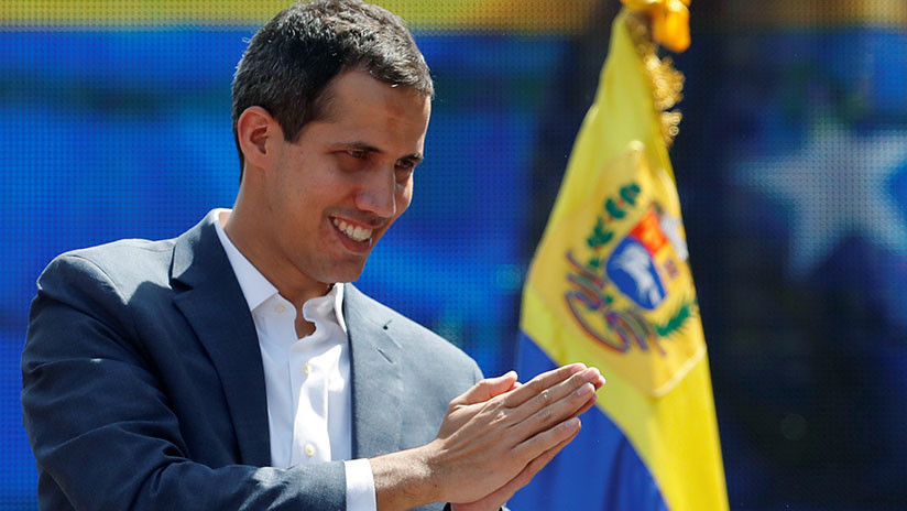 Europa podría dar a Guaidó acceso a las cuentas de Maduro siguiendo el ejemplo de EE.UU.