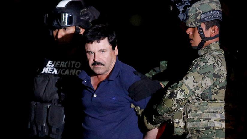 Comienzan las deliberaciones del jurado para dictar sentencia en el 'juicio del siglo' contra 'El Chapo'