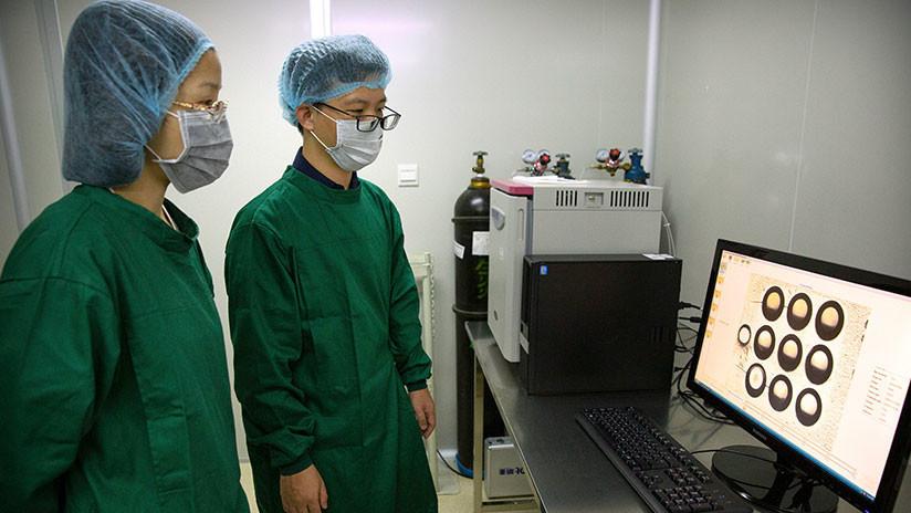 Revelan que científico de EE.UU. desempeñó un papel activo en la modificación genética de bebés chinos