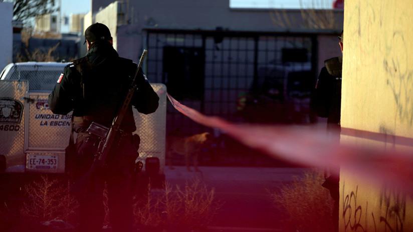 Hieren de gravedad al alcalde del municipio mexicano de Astacinga en un tiroteo