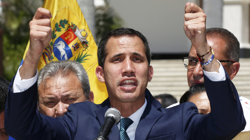 Trump criticó a Maduro por la