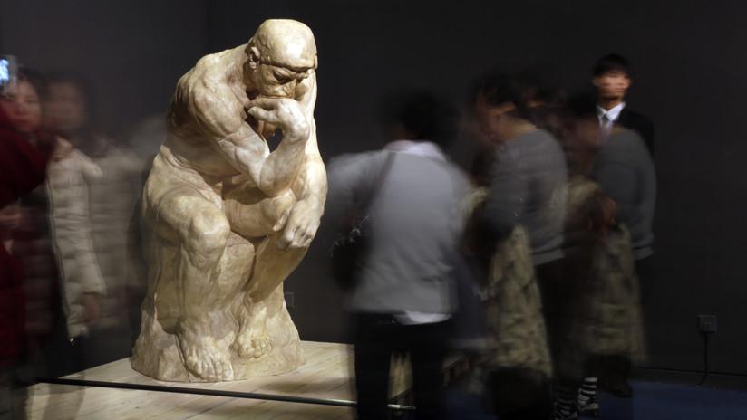 Olvídense de la clásica impresión 3D: Llega el 'replicador' (VIDEO)