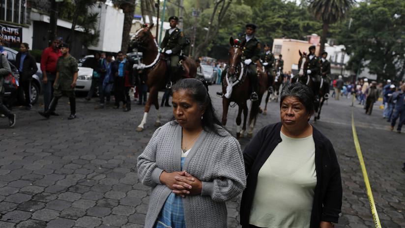 """""""¿Quién eres tú para alzarme la voz?"""": La trifulca entre tres funcionarios de México que se volvió viral"""