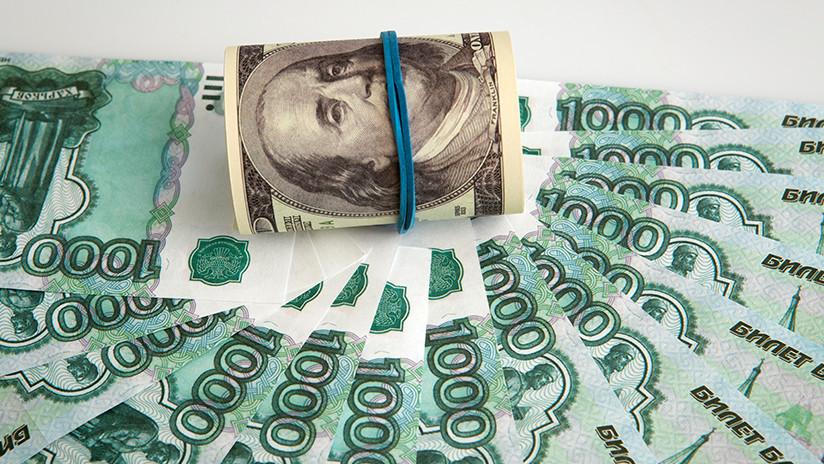 Rusia e Irán abandonan el dólar en su actividad económica bilateral