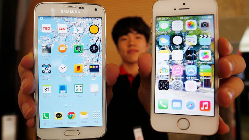 Legisladores rusos sospechan que el deterioro de los dispositivos Apple y Samsung es intencionado