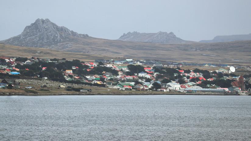 Argentina y Reino Unido confirman vuelos a las Islas Malvinas