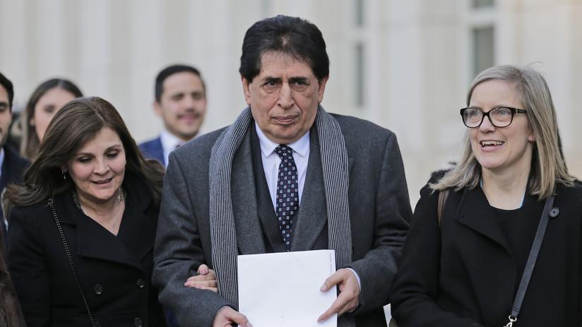 Exdirigente del fútbol guatemalteco recibe multa de 350.000 dólares por escándalo del  'FIFAgate'