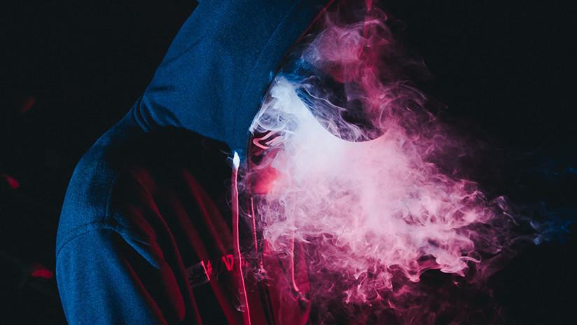 Fallece un joven en EE.UU. tras explotarle en la cara un cigarrillo electrónico que acababa de comprar