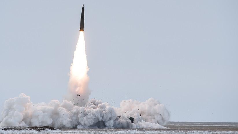 Rusia abandonará el Tratado sobre Misiles de Alcance Medio y Corto en seis meses en respuesta a la salida de EE.UU.